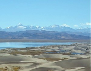 Тибет - загадочная родина Ши Тцу